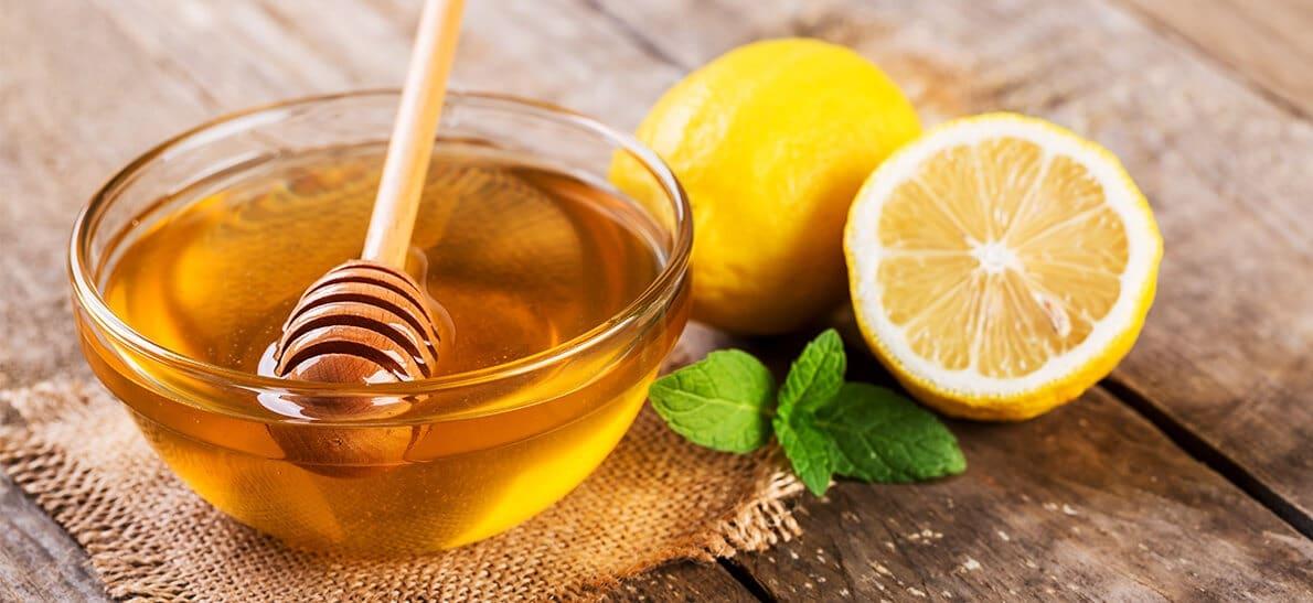 Раствор лимона и мда