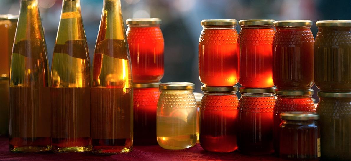Приготовление медовухи без дрожжей в домашних условиях