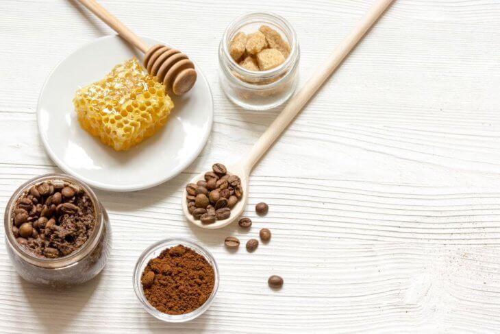 лекарство на медовой основе