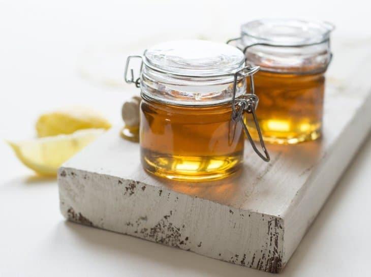 хрен на меду