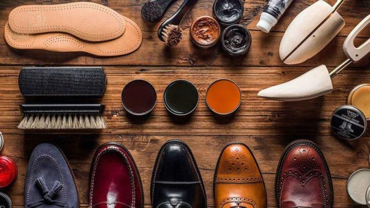 воск для обуви