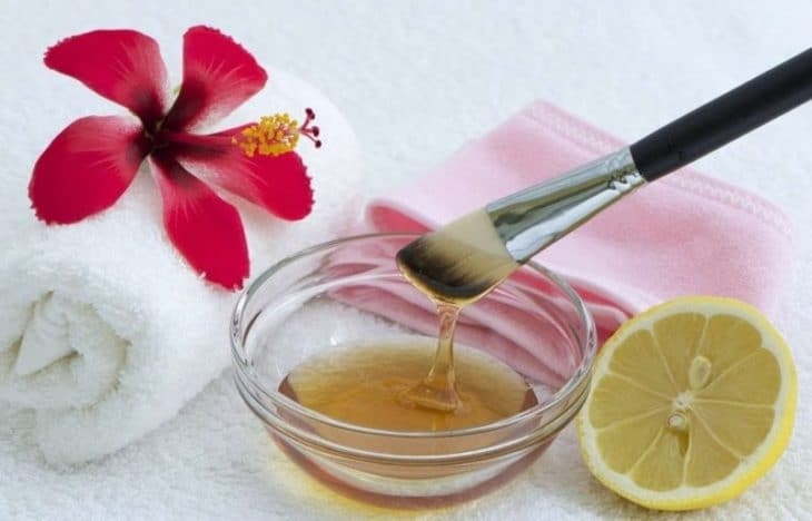 косметика с медом