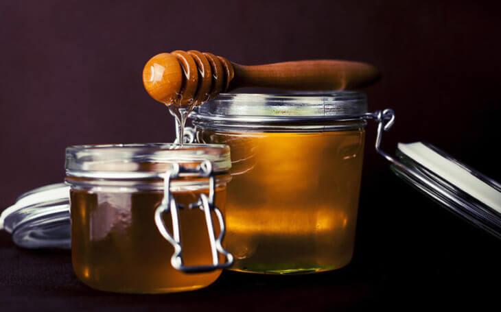 медовая смесь и польза для организма