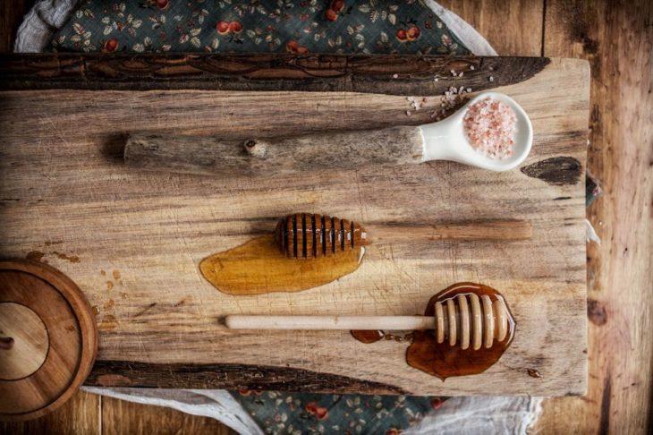 полезность особенного сорта меда