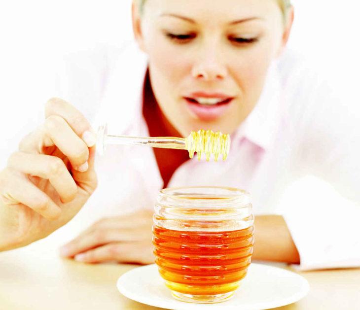 Хранение самогона на меду