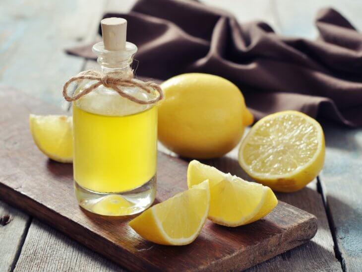 настой из сока чеснока, лимона и меда