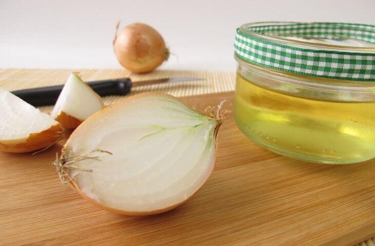 луковый мед, свойства