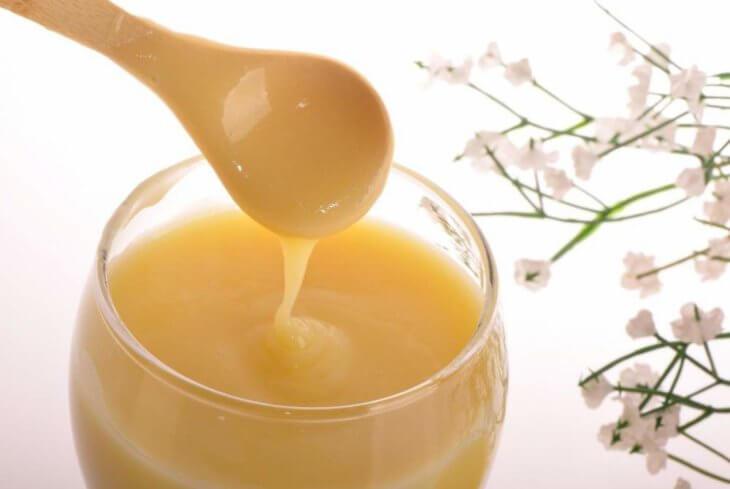 противопоказания к употреблению маточного пчелиного молочка