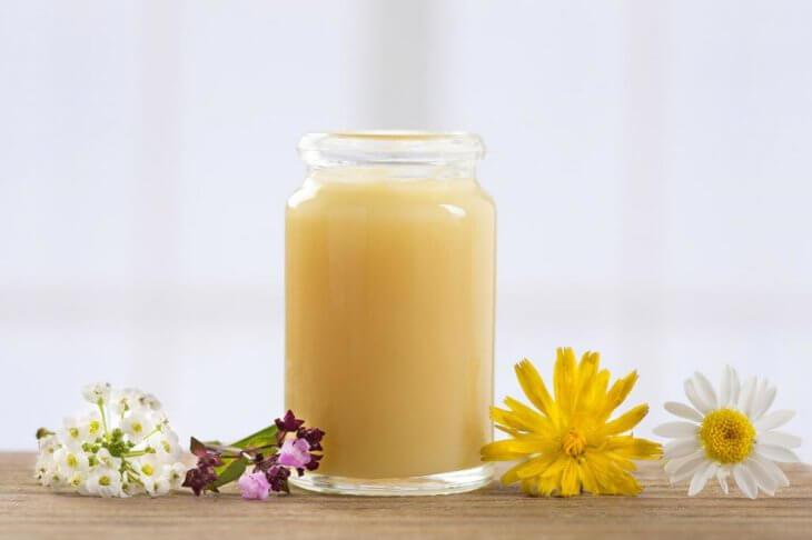 молочко при лактации