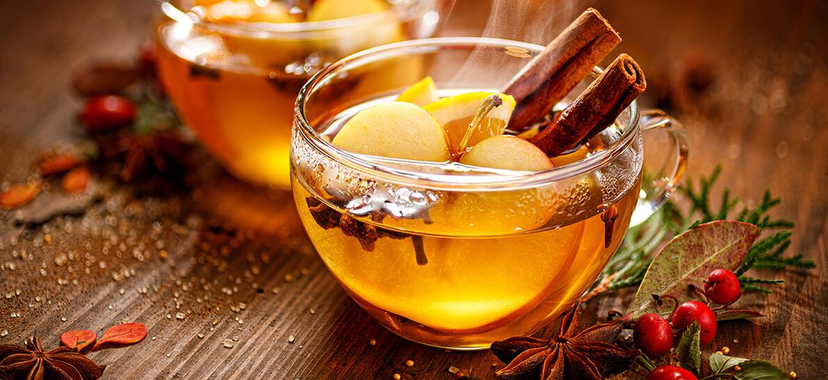Полезные и вкусные медовые напитки на все случаи жизни