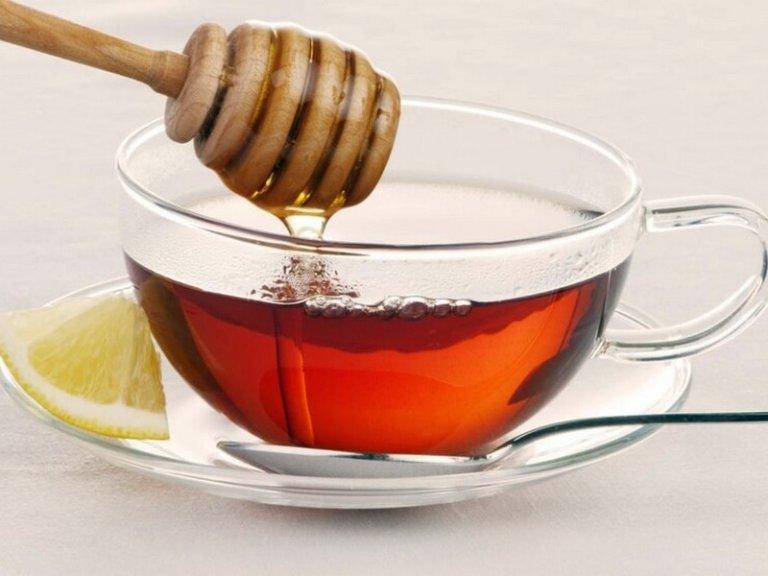 полезен ли чай на ночь