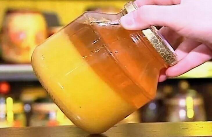 несуществующий мед